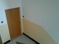 Výmalba schodiště bytový dům